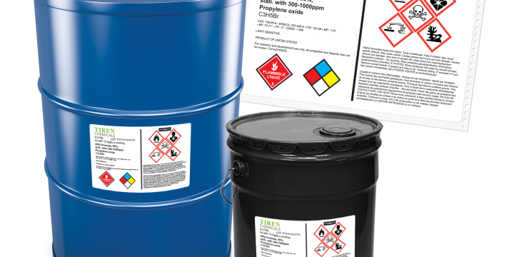 GHS for Chemical Labels – 12 facts to know